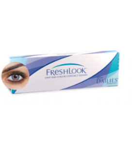 Freshlook One-Day 10L Gris Perle / Gray