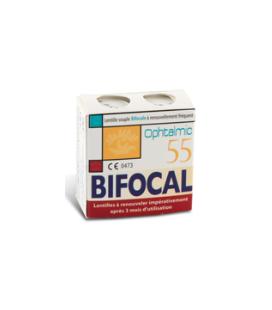 Ophtalmic 55 Bifocal