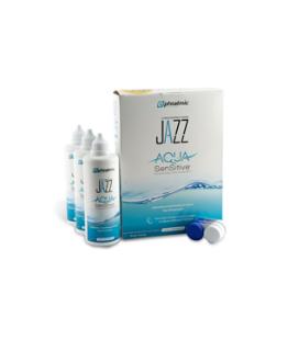 Pack Jazz AquaSensitive 3X350ML