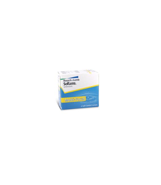 Soflens Multifocal 6L