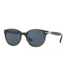 PERSOL 3151S GREY GRADIENT GREEN