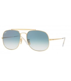 RAYBAN GENERAL RB 3561 001/3F