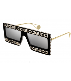 GUCCI GG0431S Sunglass WOMAN ACETATE