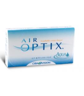 Air Optix Aqua 6L