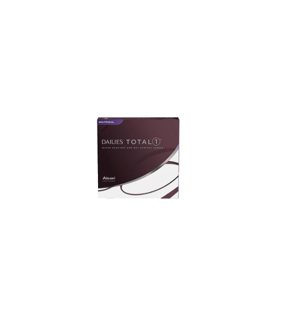 Dailies Total 1 Multifocal 30L