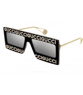 GUCCI GG0431S Sunglass WOMAN ACETATE